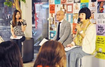 「これからのファッション業界はどう変わる?」 <br />消費者から発信していく、「みんなが幸せになれる」経済システムへ