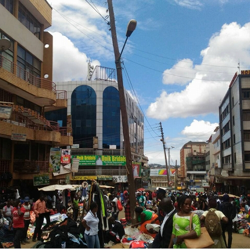 元インターンレポート<br />ウガンダのフェアトレード生産者団体からフェアトレードのインパクトを考える。