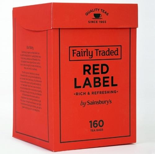 現役大学生、欧州から日本のフェアトレードを考えるvol.9<BR>「フェアトレードだけどフェアトレードじゃない!? Fairly Traded Teaの出現で荒れる英国フェアトレード市場」