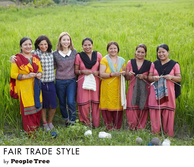 復興中のネパールでモデルの鎌田安里紗さんが感じたこと