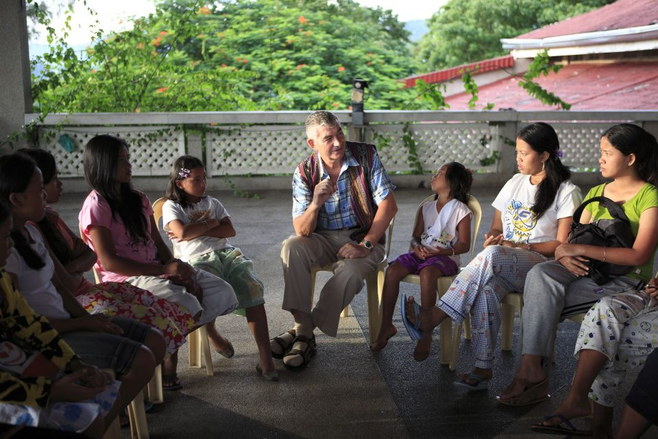 フィリピンの子どもたちを救うメッセージを伝えよう! <br>(5月15日まで)