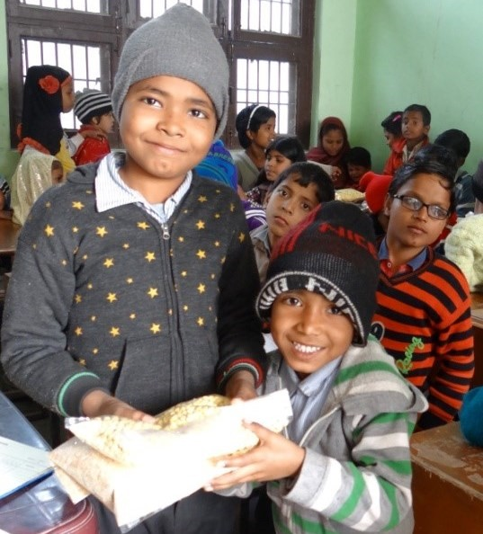 児童労働をなくすためにできること<br>~今日は「児童労働反対世界デー」~