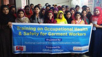 応援ありがとうございます!<br>~バングラデシュの女性たちを応援するキャンペーンに39万円のご寄付をいただきました~