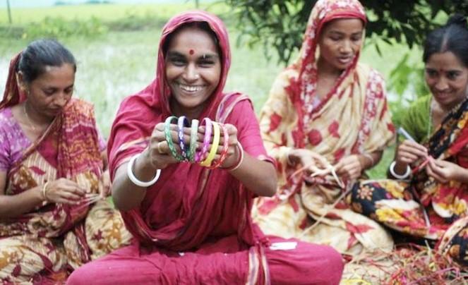 バングラデシュの女性を応援する研修プロジェクト中間報告 <br>~コロナ感染の再拡大と「認定NGO」の壁~