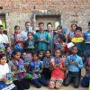 インドの子どもたちに教育の機会を! ~プロジェクトに23万円を送りました~